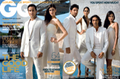 Conde Nast unveils GQ India