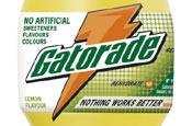 Ziggurat revamps Gatorade packs for UK launch