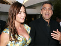 Clooney and Snowden to star in Martini UK TV campaign