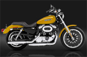 McCann Erickson rides off with Harley-Davidson EMEA business