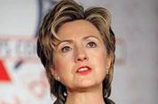 Clinton mocks Obama adspend as she wins Pennsylvania