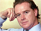 Back to my place says James Hewitt in Nivea campaign