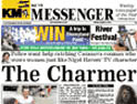 LinkDirect in Kent Messenger Group contract win