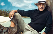 Leibovitz shoots Sean Connery for Louis Vuitton campaign