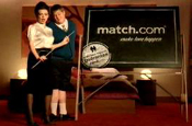 Match.com escapes ban on sexual and surreal ads