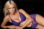 Ultimo snaps up 'too fat' Wonderbra model