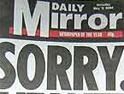 Mirror sell off back on agenda after Iraqi photo scandal