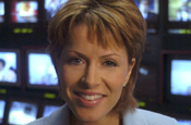 Natasha Kaplinsky attracts new viewers to Five News