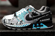 Nike withdraws Air Stab shoes over knife crime fears