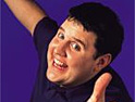BBC signs up Peter Kay for new series of Doctor Who