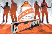 Diageo appoints Quiet Storm to Red Stripe account