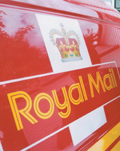 Royal Mail on course for record profit and government support