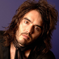 BBC moves Russell Brand to Saturday night on Radio 2