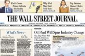Murdoch reassures Bancrofts over Dow Jones bid