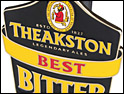 Traditional brewer Theakston updates brand identity