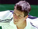 Tim Henman fronts push to get teens playing tennis