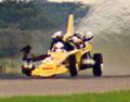 Ofcom receives 21 complaints about Top Gear crash joke