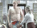 Daring hero gets what he wants in Virgin Holidays ad