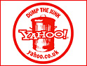 Yahoo! helps stamp out spam with rubbish education