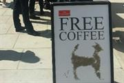 The Economist gives away free cat poo coffee