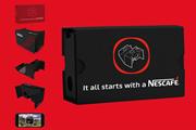 Nescafé and Google team up for VR coffee farm