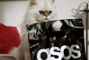 ASOS 'cats' by Mother