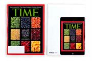 "iPad mini ""front pages"" by TBWA\Media Arts Lab"