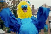 William Hill Bingo 'everyone loves a little flutter' by BMB