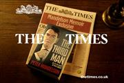 The Times 'The Third Man' by CHI
