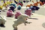 Sony 'play-doh' by Fallon London