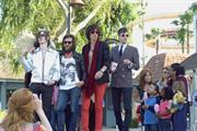 Virgin Holidays 'rockstar service' by MCBD/Elvis