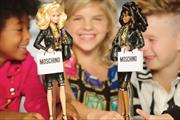 World's talking about: Moschino Barbie