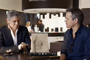 "Nespresso ""in the name of pleasure"" by McCann"