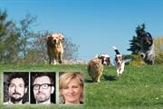 Private View: John Allison, Chris Bovill and Cilla Snowball