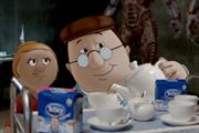 "Tetley ""aliens"" by Creature"