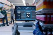 "YouView ""catch up with your feet up"" by Albion"