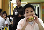 McDonald's: ad withdrawn in China