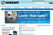 O2 ties with Shazam for mobile music shopping