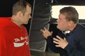 Wayne Rooney: stars in Coca-Cola World Cup viral