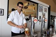 Stella Artois: Inside Chez Jacques