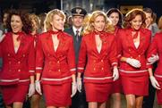 Virgin Atlantic: cabin crew voted most attractive by British business travellers