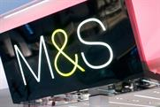 M&S: trials QR codes and Wi-Fi in-store