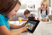Kindle Fire: Amazon's 'iPad killer'