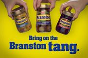 Brand Health Check: Branston