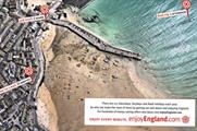 The Guardian to produce supplements and microsites for VisitEngland