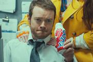Yazoo: rolls out 'shake squad' campaign