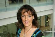 Sally Cowdry: O2 marketing director