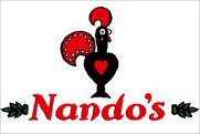 Nando's: rolls out  'what's your noise?' digital activity