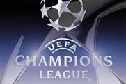 Uefa: to review its brand identity