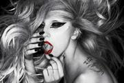 Lady Gaga is one of Universal Music's many artists